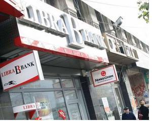 Libra Internet Bank, profit mai mic cu 50%