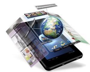 ViewSonic mizeaza pe ViewPad G70, o tableta cu sistem de operare Google Android 4.0