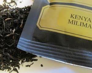 Cresc preturile globale la ceai