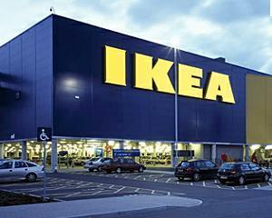 IKEA amendata dupa ce un copil a fost accidentat pe scarile rulante