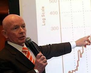 Mark Mobius: Europa trebuie sa intre in incapacitate de plata