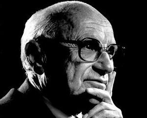 Milton Friedman: 9 citate memorabile