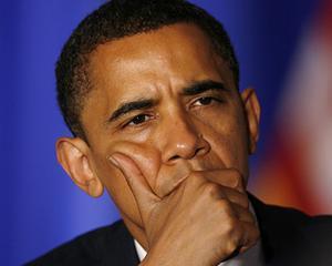 Lupta sondajelor de opinie in America: Va castiga Obama sau nu?