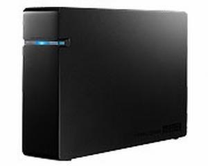 IODATA a lansat un hard disk de 3TB cu port USB 3.0