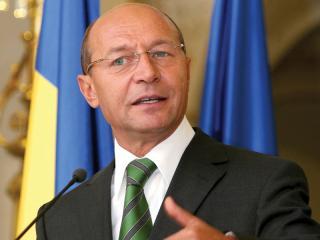 Basescu: 2011 va fi anul romanilor in materie de politica externa