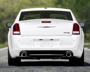 Masinile Chrysler ar putea fi produse in Italia de gigantul auto Fiat