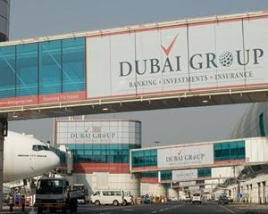 RBS si alte banci au dat in judecata Dubai Group pentru recuperarea unei datorii de 10 miliarde de dolari