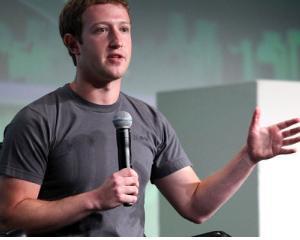 Mark Zuckerberg ofera sfaturi pentru antreprenori