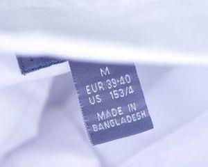De la made in China, la made in Bangladesh