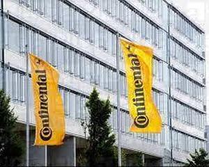 Continental investeste 20 milioane euro in Rusia