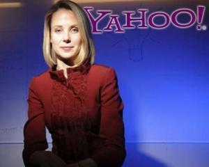 Schimbarile Yahoo! ar putea include si logo-ul