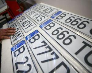 CE vrea proceduri mai simple de inmatriculare auto si evitarea dublei impozitari