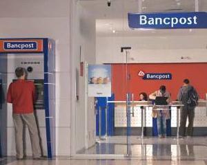 Bancpost, cel mai bun finantator din Europa si Asia Centrala