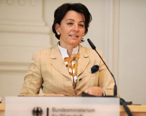 Herkes: Romania are o problema de IMAGINE in Germania