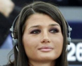 Elena Basescu: Romii fac parte din viitorul Romaniei