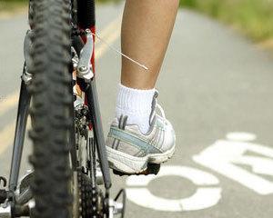 Ministerul Mediului da 100 de milioane de lei pe piste pentru biciclisti