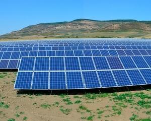 Parc fotovoltaic de 1,7 MW in judetul Bistrita-Nasaud