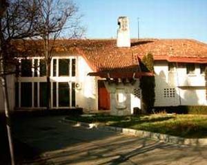 Vila lui Ceausescu va fi reabilitata din fonduri UE, in cadrul unui proiect de 1,7 milioane de euro