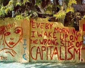 LaBarre: Avem nevoie de o noua forma de CAPITALISM pentru secolul 21