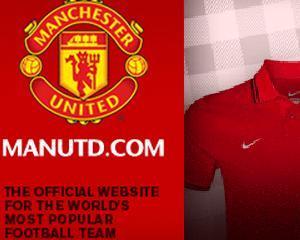 Manchester United, profit in crestere in ultimele sase luni din 2012