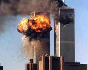 Ziua in care lumea s-a schimbat: Prima pagina a ziarelor americane dupa 11 septembrie