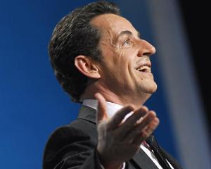 Nicolas Sarkozy: Vom impune o taxa pe tranzactiile financiare
