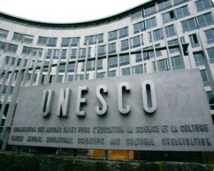 O americanca vrea atmosfera terestra in UNESCO