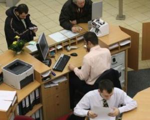 Opt banci din Grecia, dintre care sase activeaza si in Romania, au fost puse sub supraveghere de Moody's