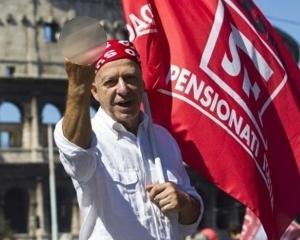 Italia va pune presiuni asupra Uniunii Europene, in privinta eforturilor de crestere economica