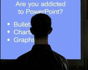 Inventatorul PowerPoint evoca povestea programului care l-a consacrat