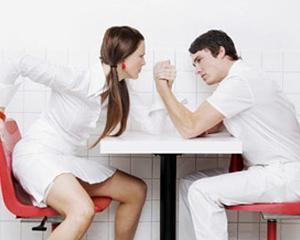 ANALIZA: Tot mai multi barbati abordeaza domenii de activitate dominate de femei