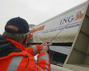 Moody's a retrogradat cateva banci din Olanda si Belgia