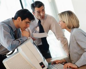 Codul Muncii 2011: 78% din angajatori se bucura ca au aparut criteriile de performanta