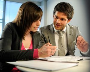 ERORI frecvente care apar in procesul de EVALUARE a angajatilor