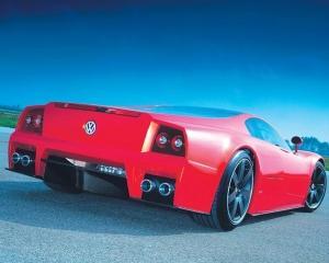 Volkswagen si-a depasit rivalii, in privinta profiturilor obtinute la nivelul anului trecut