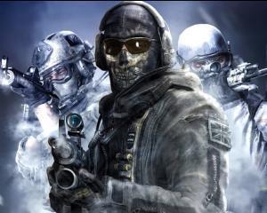 Call of Duty: Jocul video care a ajuns la vanzari de 1 miliard de dolari