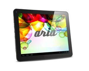 Evolio se lauda cu cea mai performanta tableta Android de 9,7 inch