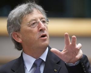 LISTA LUI JUNCKER: 10 masuri pentru solutionarea crizei din Zona Euro
