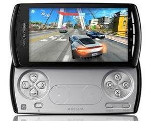 Sony Ericsson investeste 4 milioane de lire sterline in campania de promovare a Xperia