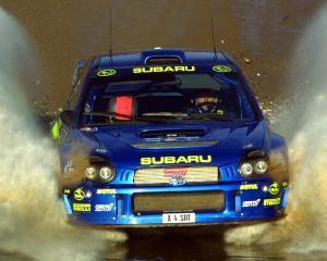 Subaru promite patru noi modele pana in 2016