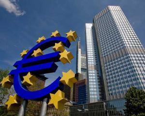 BCE a gresit estimarile de cost ale noului sediu asa ca va plati 1,2 miliarde de euro