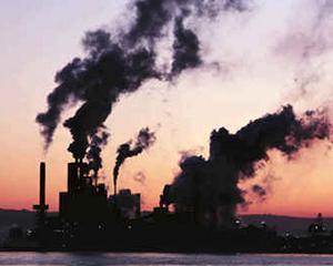 Marea Britanie vrea sa-si reduca emisiile de gaze cu efect de sera cu 50% pana in 2025