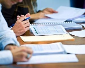 Cele mai mari patru companii de consultanta si audit din Romania pierd clienti din cauza crizei