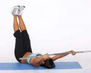 Cele 3 exercitii de baza pentru un abdomen ferm. Cum le executam corect