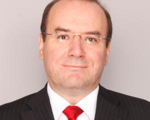 Ernst & Young Romania are un nou Partener in departamentul de Audit Financiar