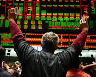 Bursele din Londra si Toronto vor forma cea mai mare piata de  capital din lume