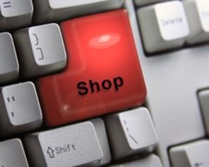 36% din europeni fac shopping online