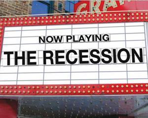 SOC: Citigroup estimeaza ca vor fi sase trimestre consecutive de RECESIUNE in Europa