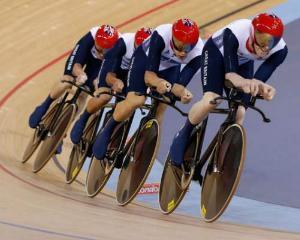 Un spectator a murit pe velodrom, la Jocurile Olimpice