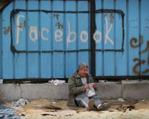 Un egiptean si-a numit copilul nou-nascut FACEBOOK
